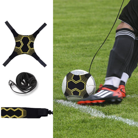 Football Kick Trainer
