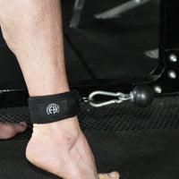 Nylon Extra Support Ankle Strap Cable Attachment