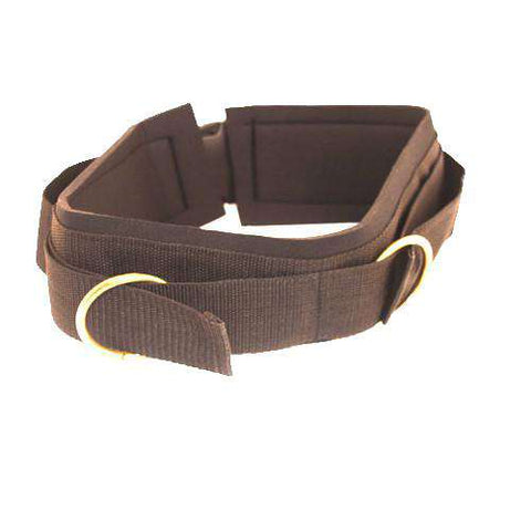 FH Resistance Band Belt Black
