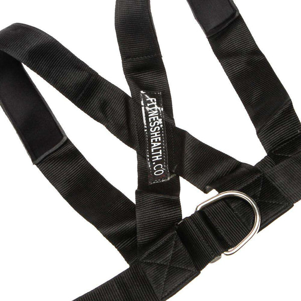FH Pro Harness with 3 meter Resistance Bungee Cord