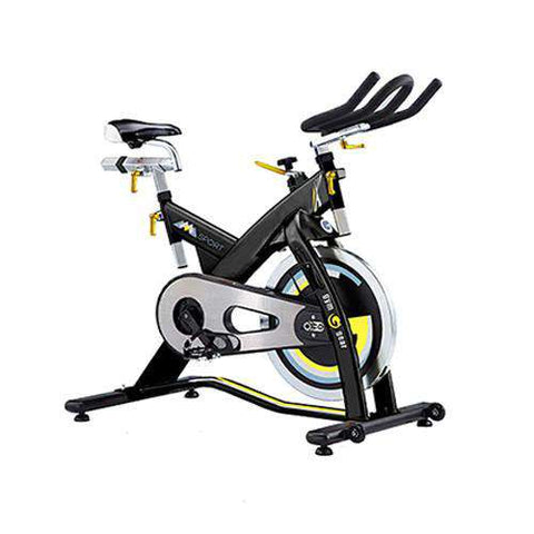 Gym Gear Sport Spin Bike - Fitness Health