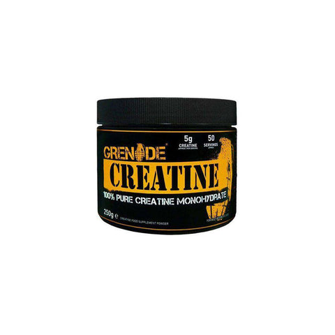 GRENADE ESSENTIALS CREATINE 250g