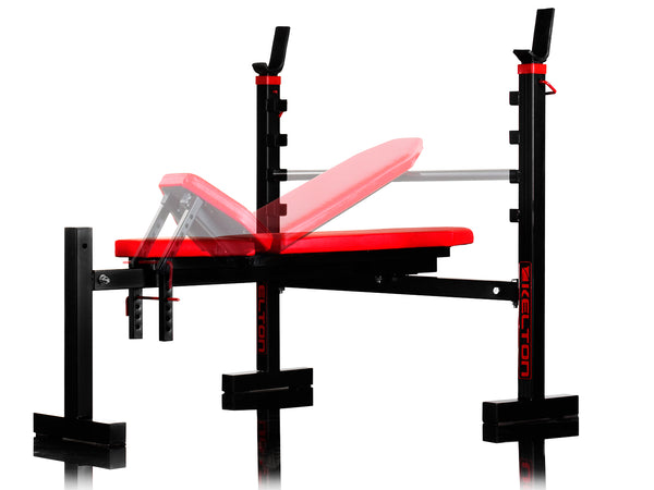 Bench Spartan Heavy Duty