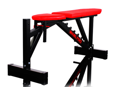 Multifunction Bench Tryton - Heavy Duty