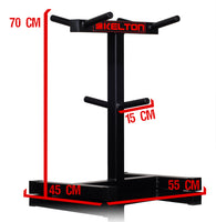 Universal Weight Rack - Heavy Duty 360kg