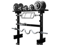 Dumbbell Stands - Heavy Duty 400kg