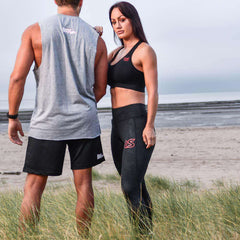 RS Camo Performance Leggings