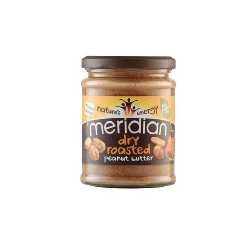 Meridian Roasted Peanut Butter 280g