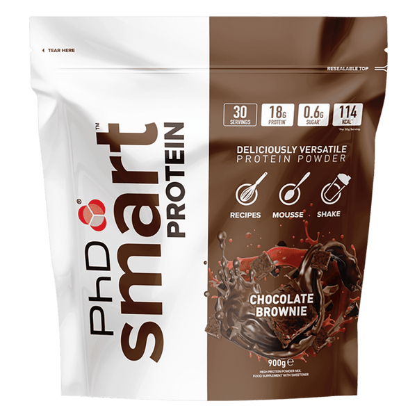 PHD NUTRITION SMART PROTEIN 900G