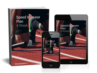 Speed Increase Training Plan 4 week Ebook