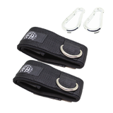 FH Ankle Cuff Snap Lock Set