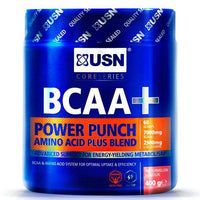 USN BCAA+ Power Punch Watermelon