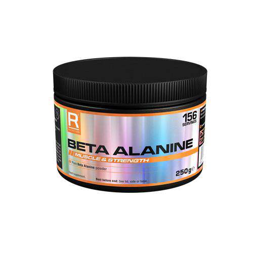 Reflex Nutrition Beta Alanine - Fitness Health