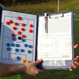 A4 Coaching Board - Football