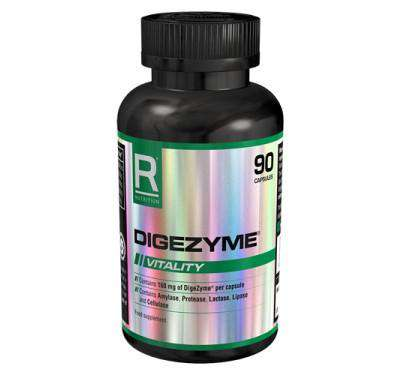 Digestive Enzyme DigeZyme® Supplement