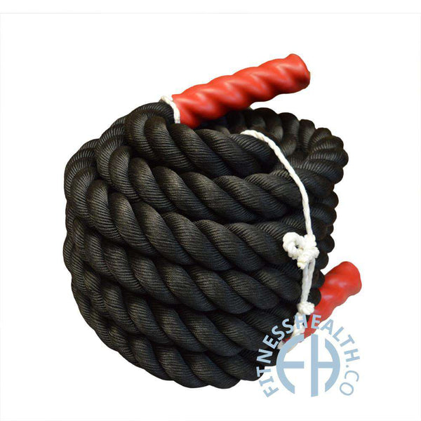 FH Pro Battle Rope 50mm Diameter - Fitness Health