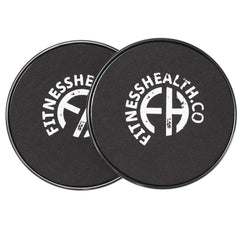 FH Gliding Discs Core Training Set 2pc