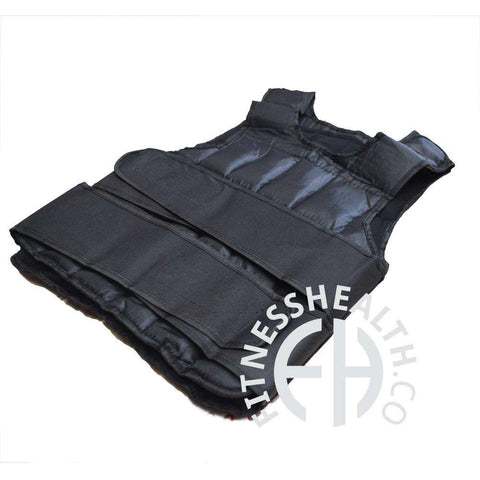 FH Pro Weighted Vest CrossFit Bodyweight