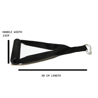FH Resistance Band Foam Handle