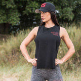 RS Tank Unisex Gym Workout Gear