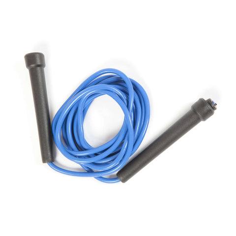 Fitness Health ® Skipping Jump Rope Blue