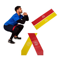 Exercise Set Equipment For Home Gym Fitness Workouts Speed Agility Training