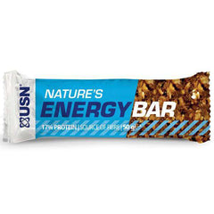 USN Nature's Energy Bar 30 gram pack of 15