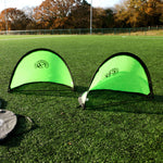FH Goals Pop Up Sports Football Training Aid