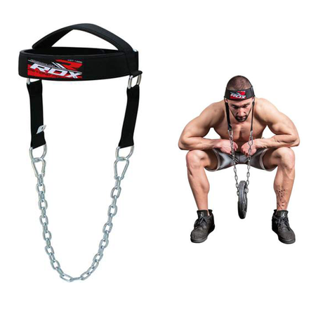 RDX H1 HEAD HARNESS FOR NECK STRENGTHENING