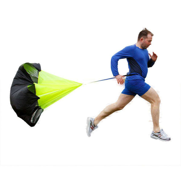 FH Resistance Parachute Speed Training Power Chute