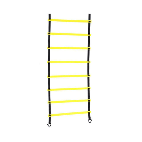 FH Pro Speed Ladder Training Equipment Adjustable