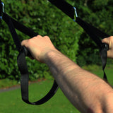FH Pro Suspension System Fitness Home/Outdoor Bodyweight Training