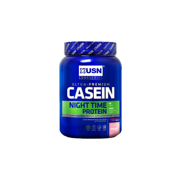 USN Casein Night Time Protein - Fitness Health