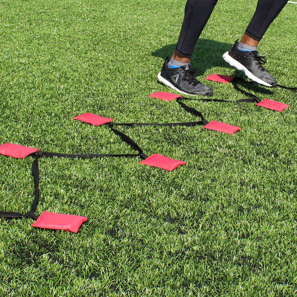 Speed Training Agility Weighted Ladder 4 Meter