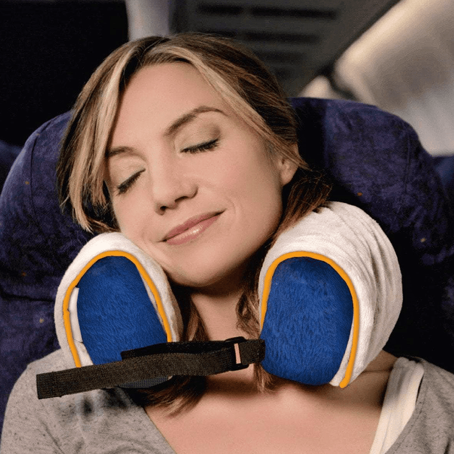 Roamwild Surround Travel Pillow Air