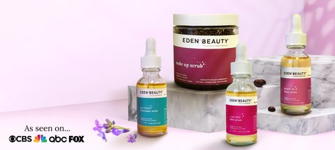 Eden Beauty Skin Dark Spot System