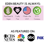 Cleanin' Me Deeply Toner Eden Beauty