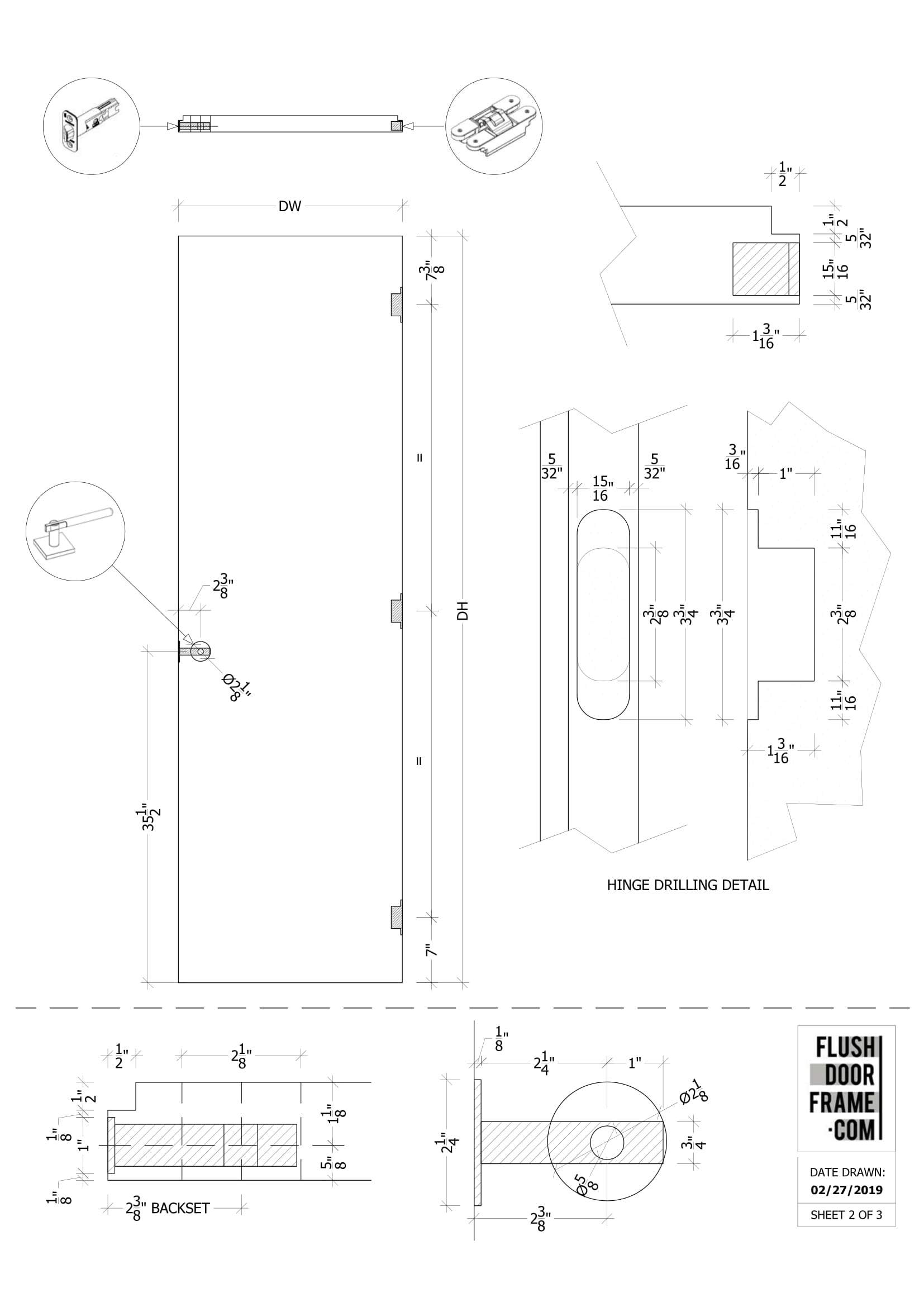 Door Manufacturing Specifications-2