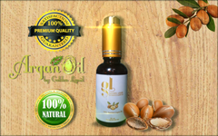 4 Argan Oil Bundle Promo