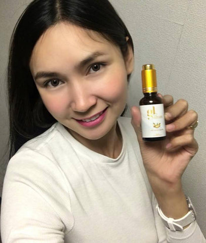 Buy 2 Take 1 Golden Liquid Argan Oil (Beauty Serum)