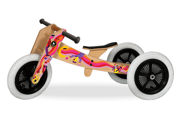 Wishbone Bike Limited Edition 3in1 Music