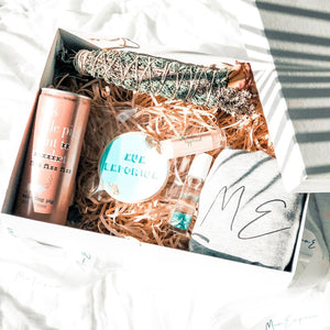 Basic Me - Me Time Packages