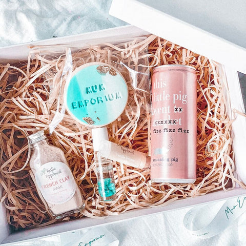Mini Rejuvenate ME - Mini Gift Packs