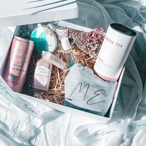 Surprise ME - Me Time Packages