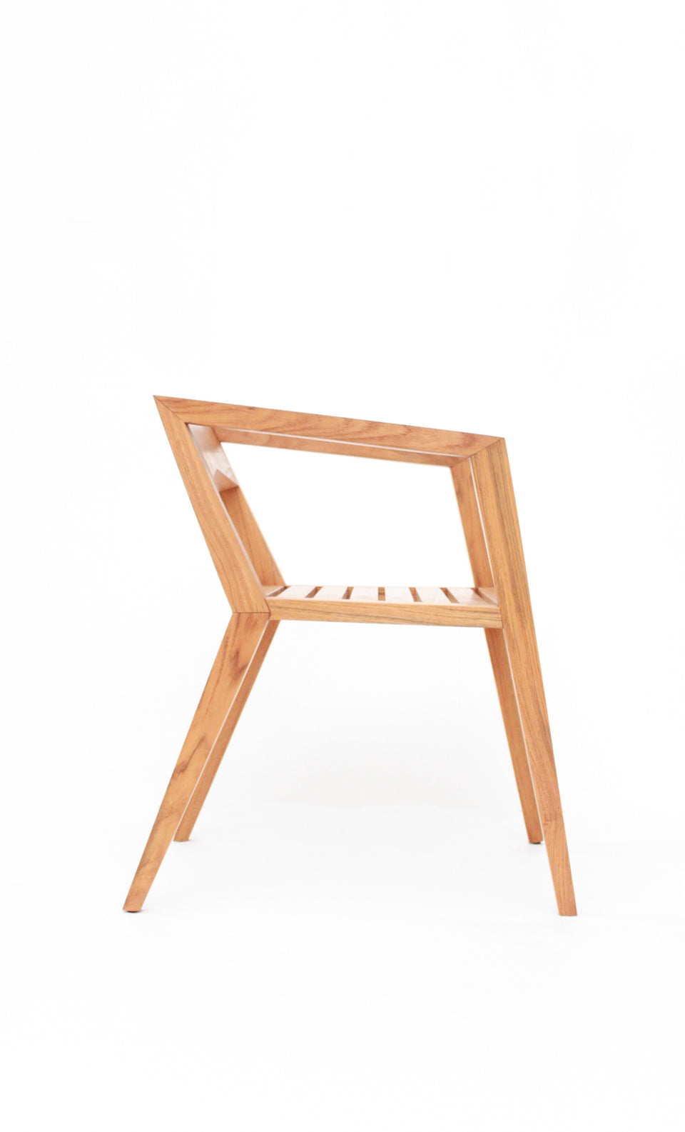 ZOO Dining Chair