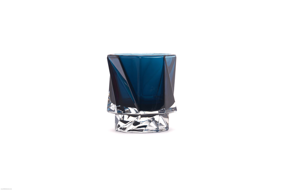 """ghost"" TUMBLER BLUE - PAIR"