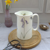 Spring Flower One pint Jug