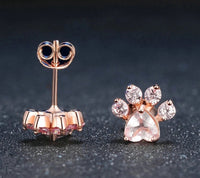 Buy 1 Get 1 Free - Cute Cat/Dog Paw Earrings - [presents_for_him_and_her].