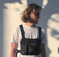 Chest Rig Hip Hop Streetwear 2019 - [presents_for_him_and_her].