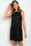 Sequined LBD